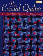 CASUAL QUILTER, THE.jpg (16338 bytes)